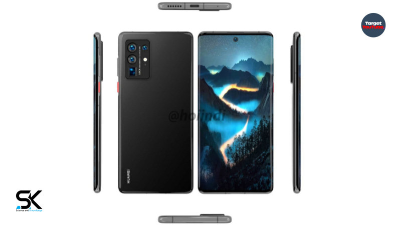 Huawei P50/Pro/Plus (2021) New Inntovative Design and Characteristics