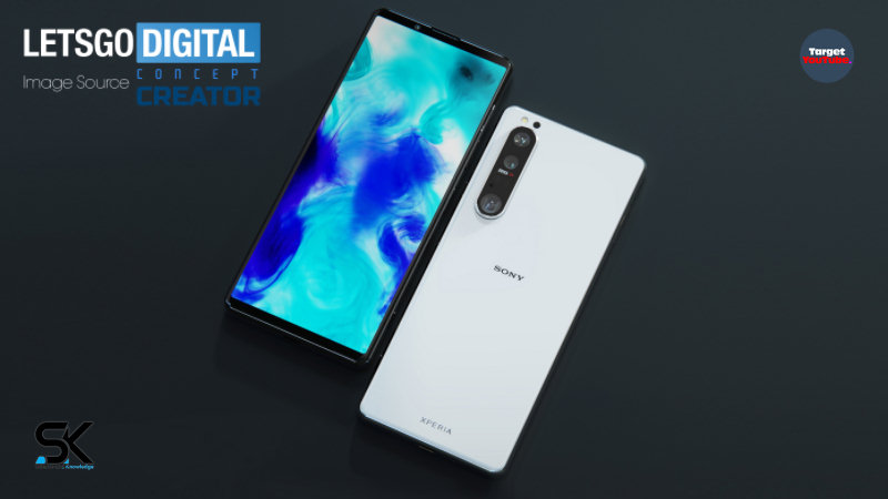 Sony Xperia 1 III (2021) new design, latest features, and major changes