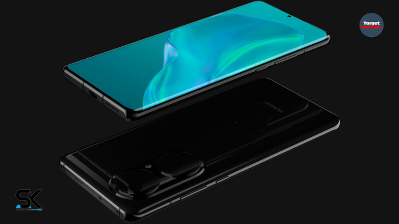 Huawei P50 Pro 5G (2021) New Impressive Design and Characteristics