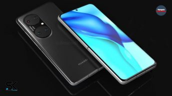 Huawei P50 Pro+ new shocking design, latest features and release date 'confirmed'