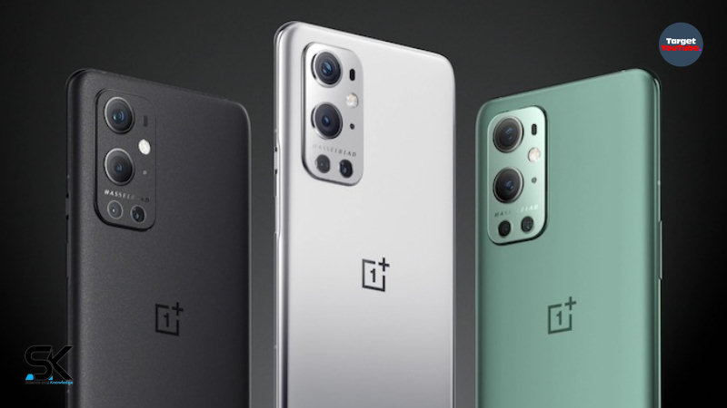 OnePlus 9 and OneOnePlus 9 Pro Officially Presented