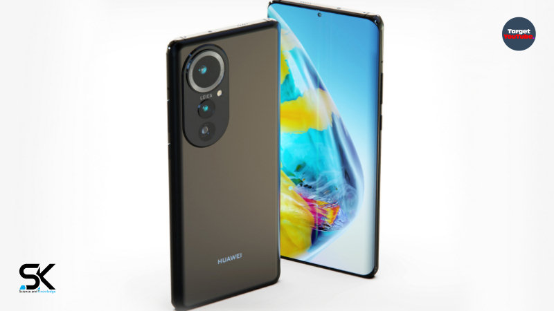 Huawei P50 Pro Latest Design, Features, Release Date - New Things Happned