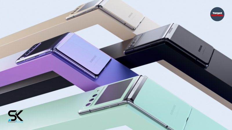 Introducing Samsung Galaxy Z Flip 3 foldable smartphone