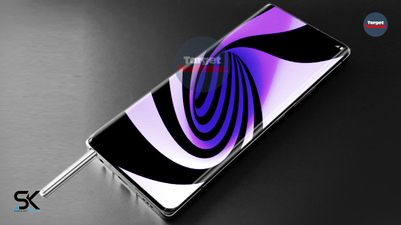 Samsung Galaxy Note 22 Ultra: most futuristic flagship surprisingly coming