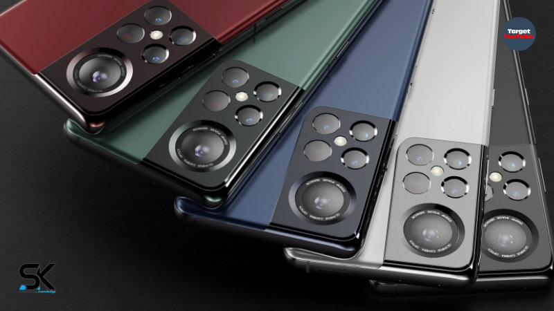 Samsung Galaxy S22 Ultra: massive design and latest features revealed