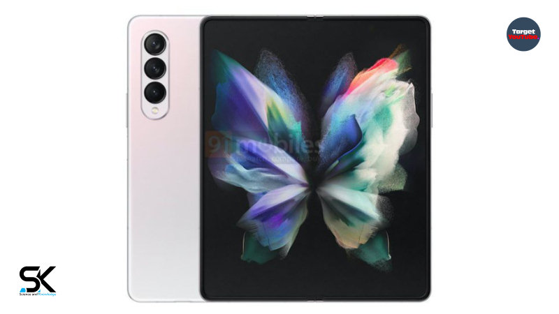 Samsung Galaxy Z Fold3 and Z Flip3: revealed exclusive design and characteristics